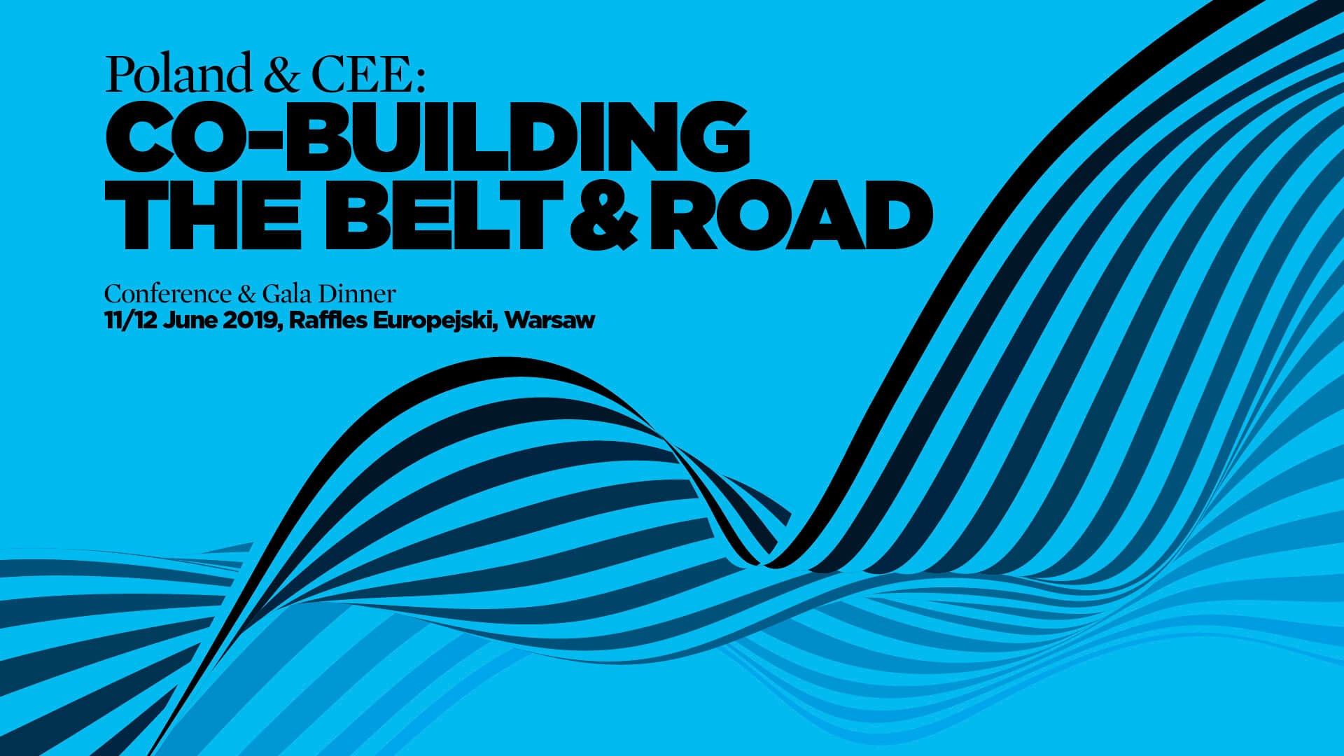 POLAND & CEE: CO-BUILDING THE BELT & ROAD
